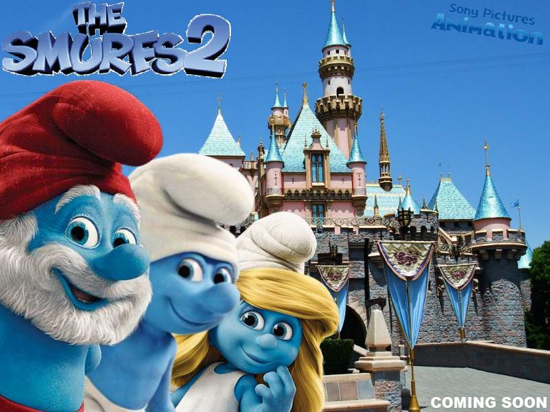 800px-The Smurfs 2 Disneyland Paris