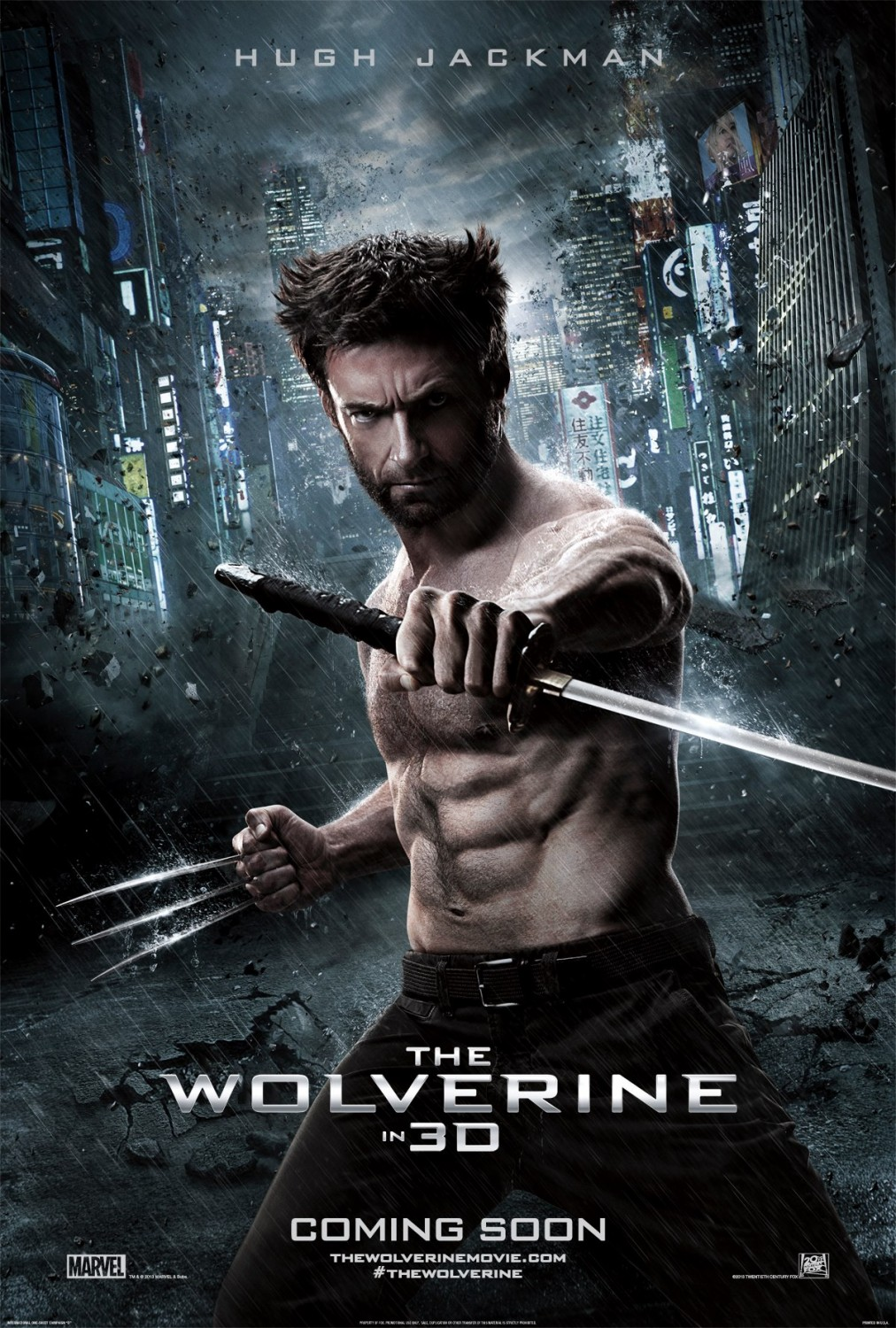 wolverine-2-katana-and-claws-poster