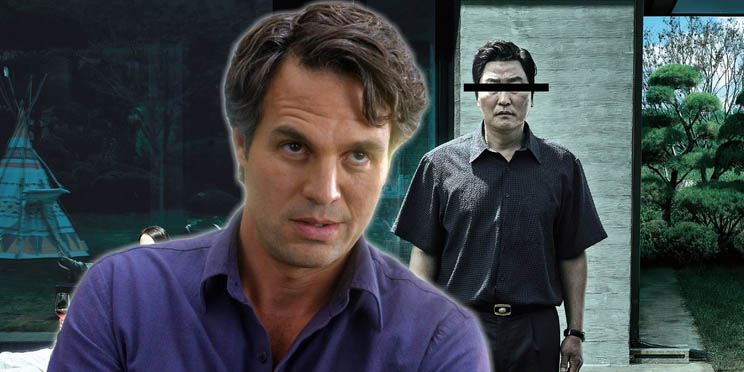 Mark Ruffalo and Parasite HBO series34