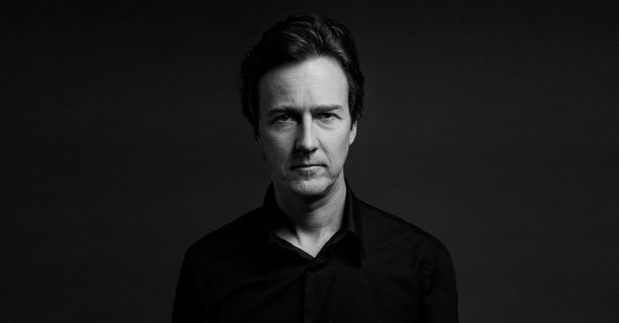 ادوارد نورتون : Edward Norton