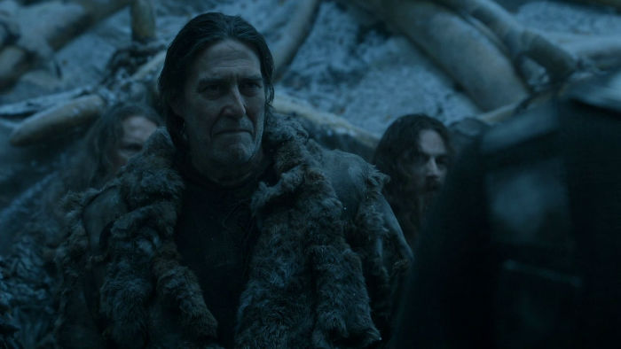 game of thrones s04e10 mance rayder w700