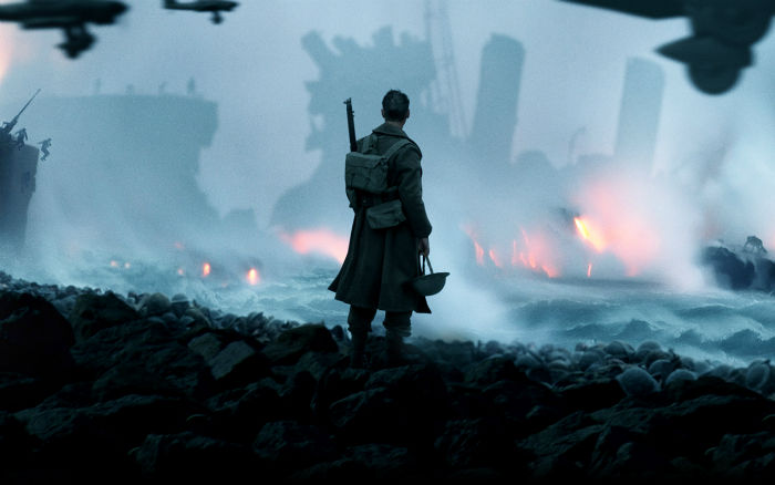 dunkirk 2017 movie 4k w700