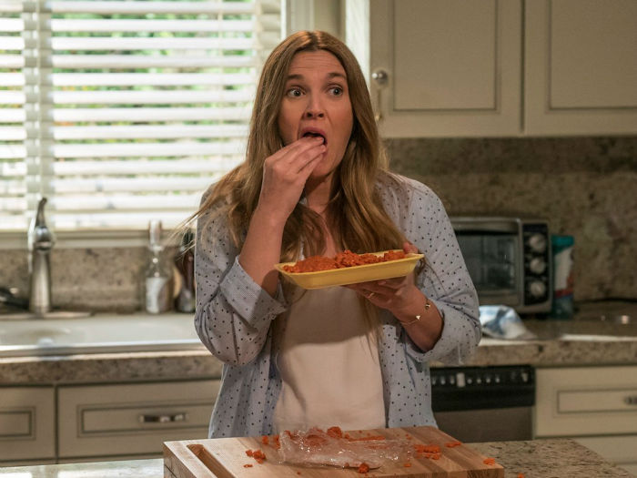santa clarita diet season two netflix w700