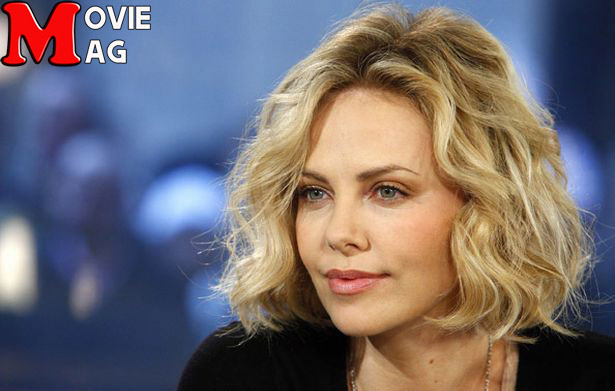 charlize theron 664311583