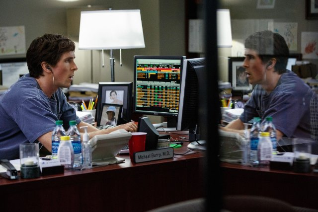 سَلَف خری بزرگ - The Big Short