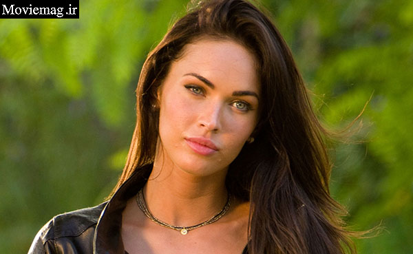 Megan Fox in Transformers13