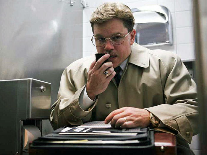 matt damon put on 30 pounds for his role in the informant w700