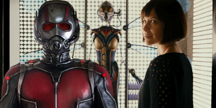 Ant Man and the Wasp w700