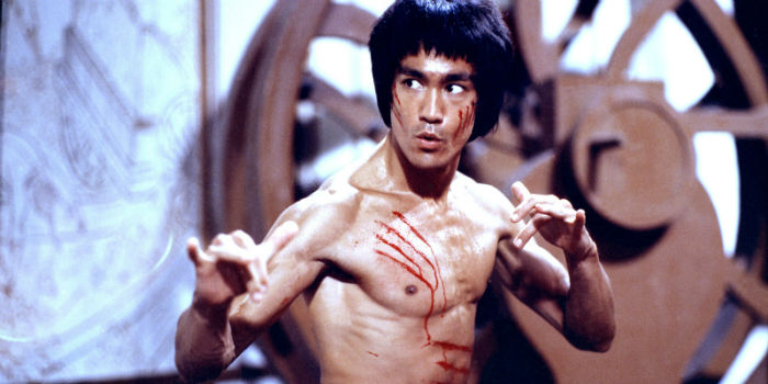 bruce lee enter the dragon w700