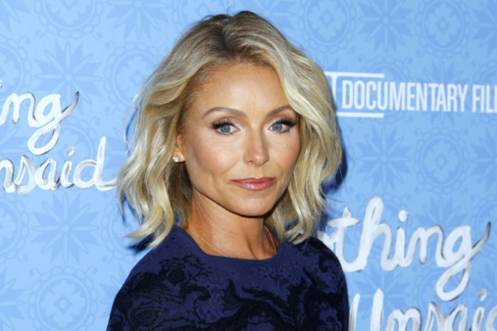 Kelly Ripa 100 Million w700