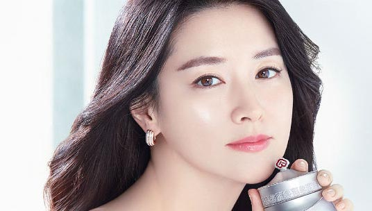 Korean Actress Lee Young 231