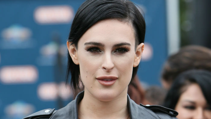things about dwts rumer willis you never knew w700