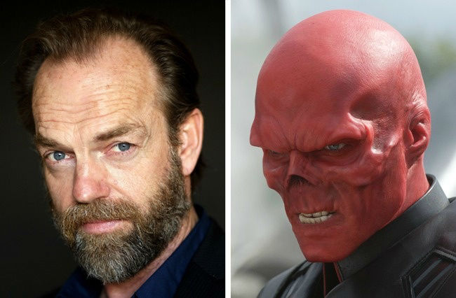 Hugo Weaving w700