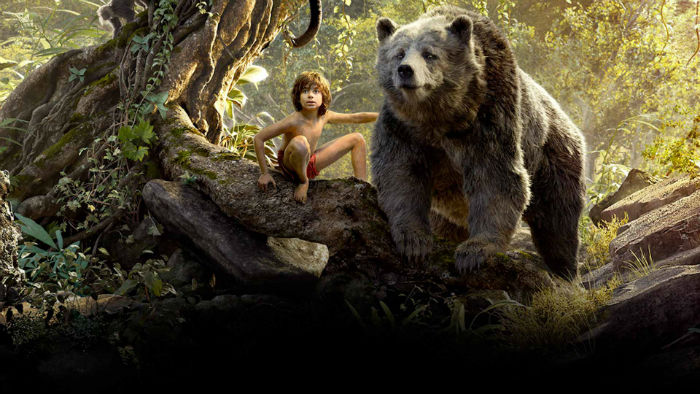 the jungle book 2016 after credits hq w700