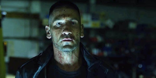 The Punisher - پانیشر