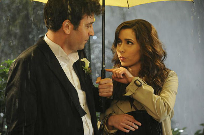 How I Met Your Mother cuando lo espectacular supera a la ficcion Critica 9x24 1 w700