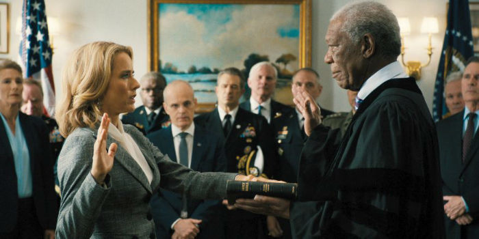 Madam Secretary Best Political Show Ever Jim Hemphill Talkhouse Film 880x440 w700