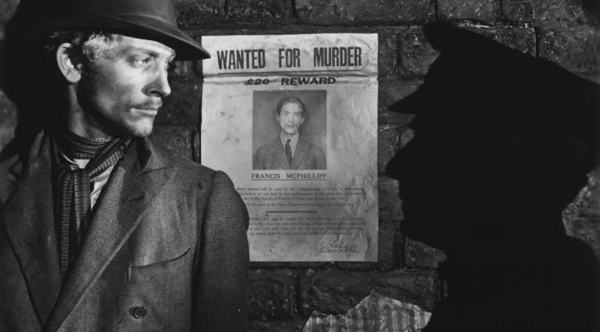 informer the 1929 001 man wanted poster 00m v5u