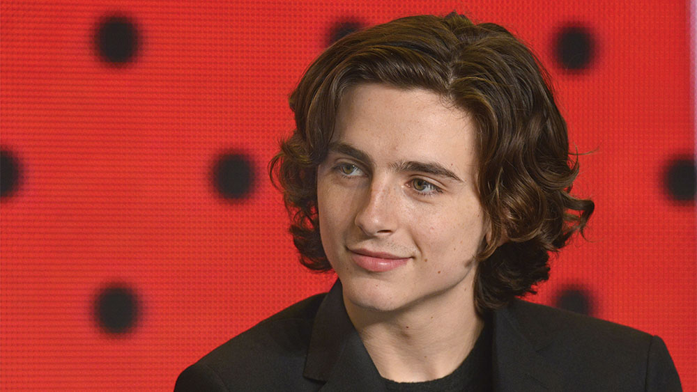 timothee chalamet varei233o watch22