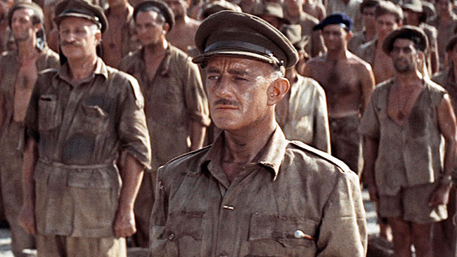 The Bridge on the River Kwai 23
