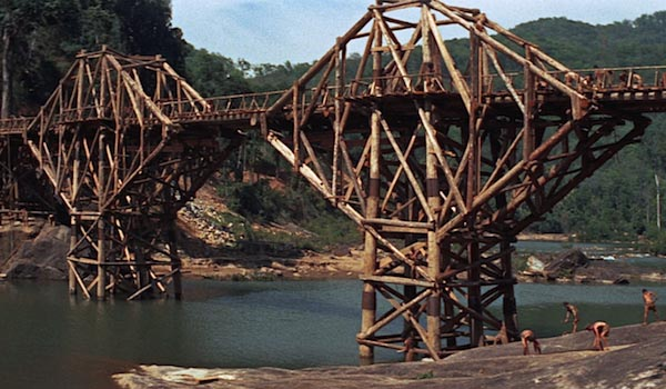 bridge on river kwai001