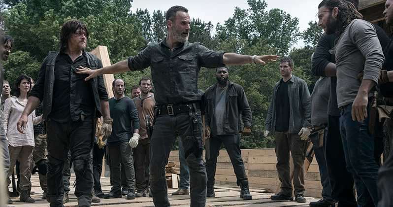Walking Dead Season 9 Episode 2 Rati11
