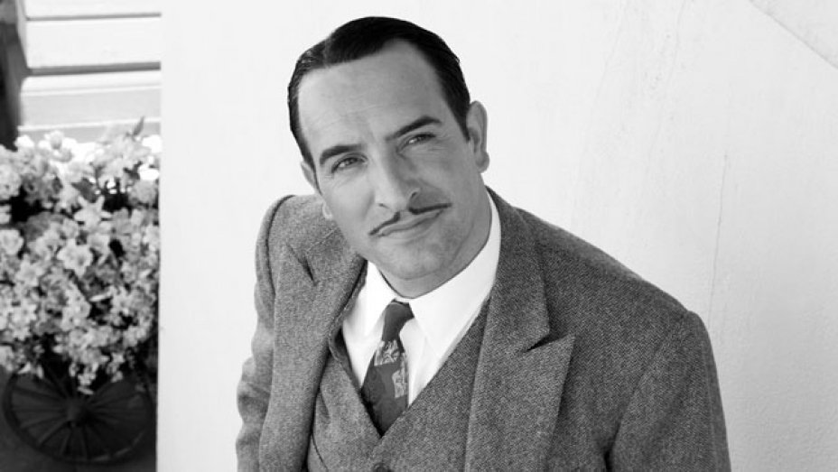 jean dujardin the artist