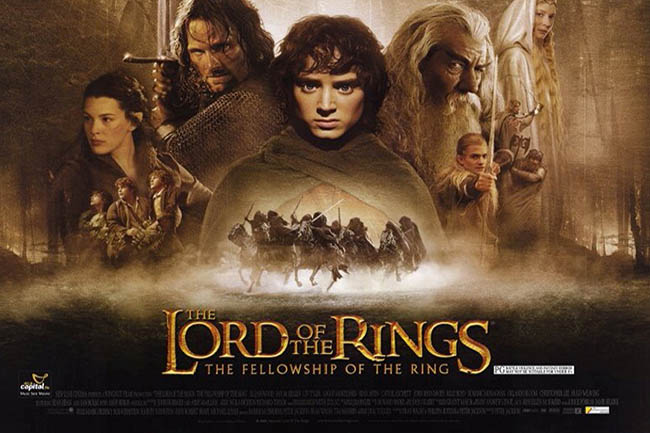 the lord of the rings fellowship of the rin0