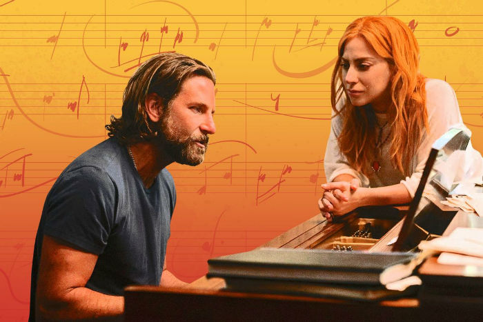 lady gaga bradley cooper shallow does a star is born hate pop music the ringer w700