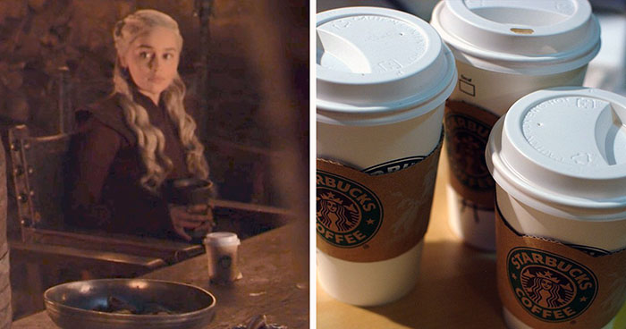 game of thrones starbucks coffee cup mistake fb6