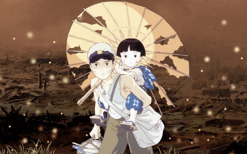 Grave of the Fireflies034534