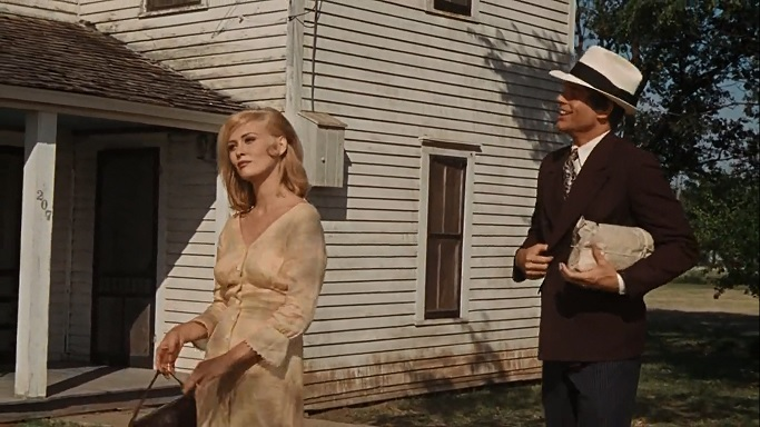 Bonnie and Clyde - بانی کلاید 1967