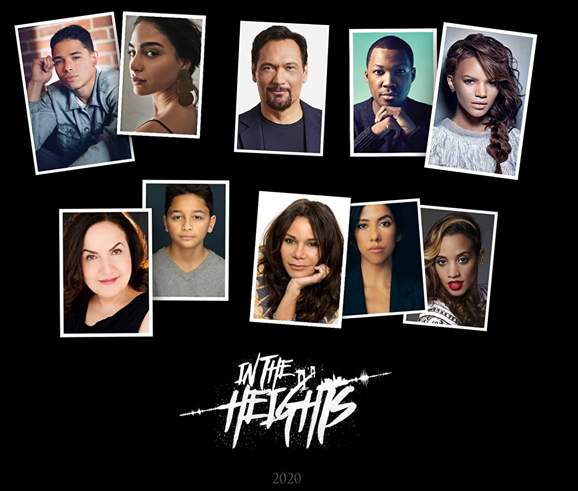 In the Heights 20210