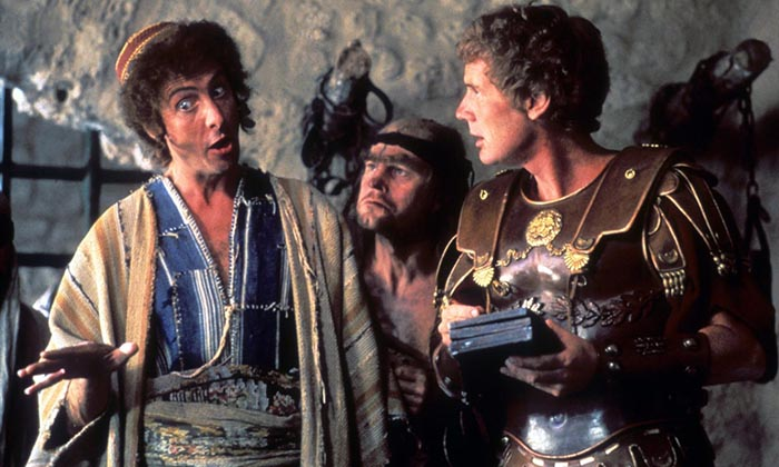 ۹- Monty Python's Life Of Brian