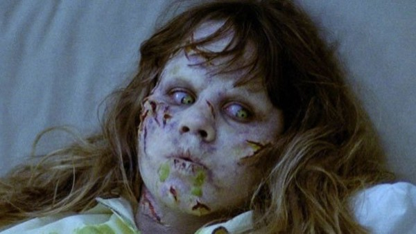 ۲- The Exorcist