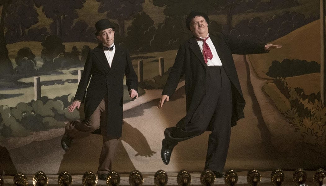 استن و اولی (Stan and Ollie):