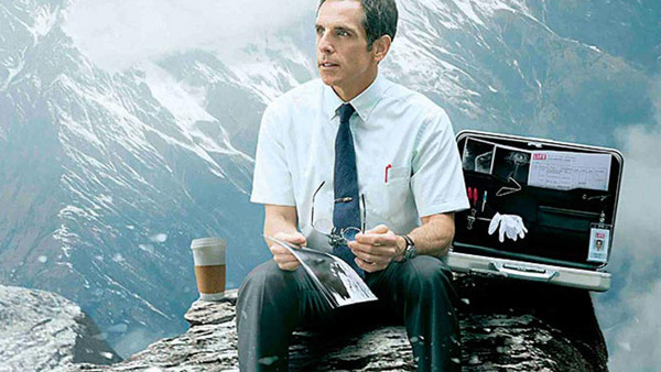 ۶- The Secret Life Of Walter Mitty