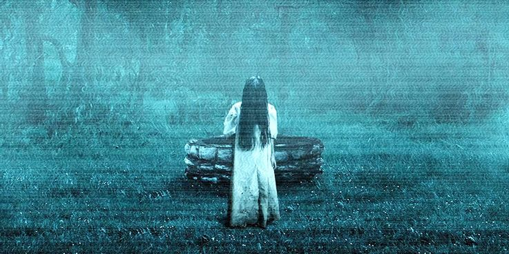 ۶- The Ring (2002)