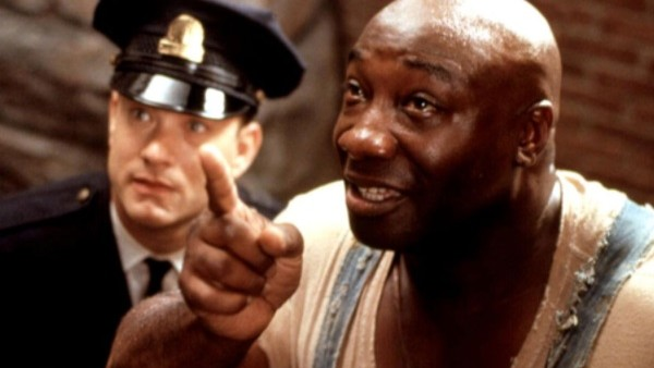 ۹- The Green Mile