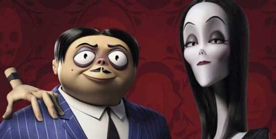 The Addams Family ۲