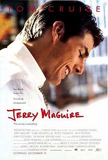 220px-Jerry Maguire movie poster
