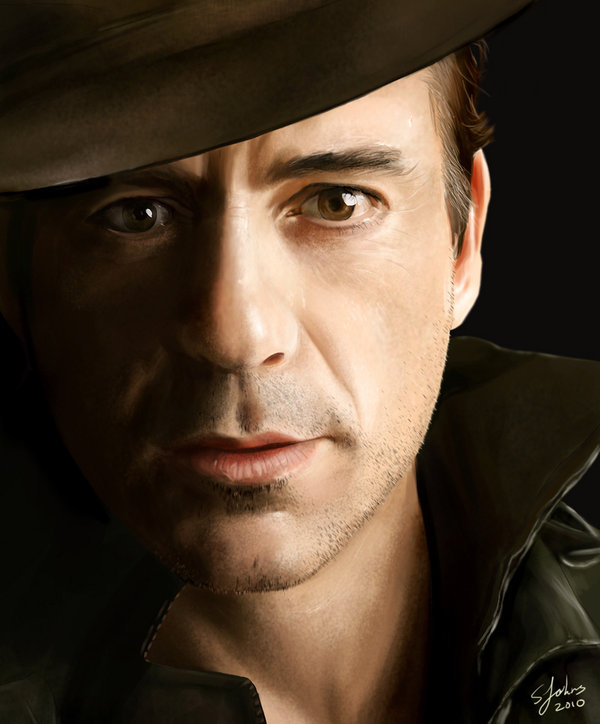 20101209 robert downey jr by sheridan j
