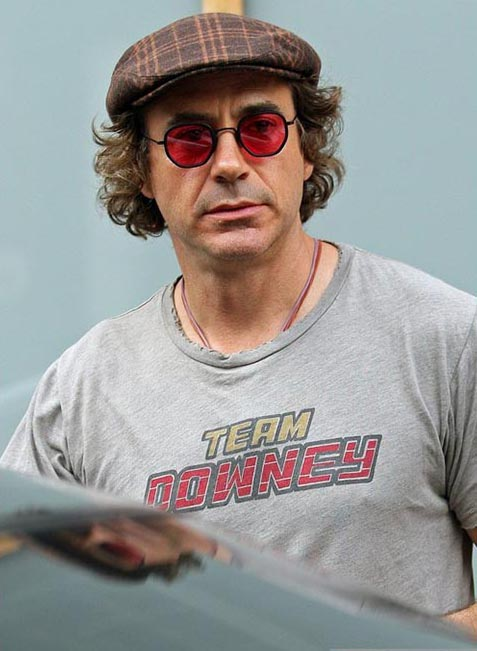 robert downey jr. in london august 11 4