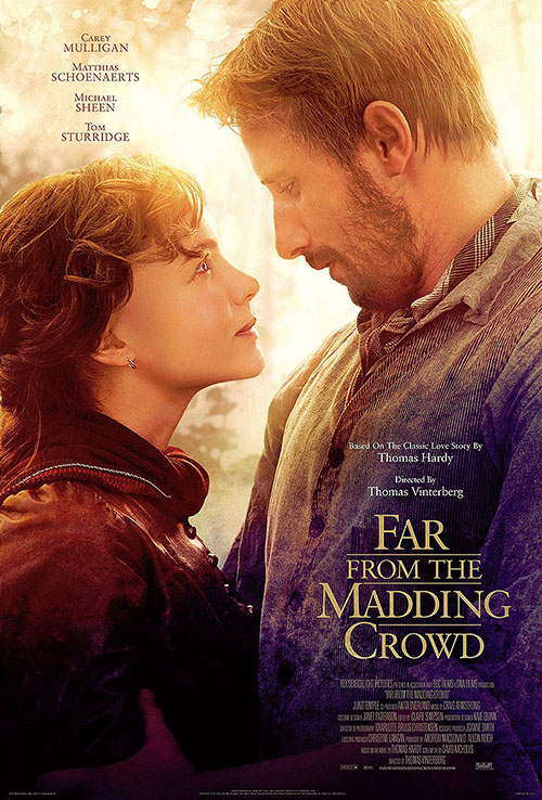 Far From the Madding 222222