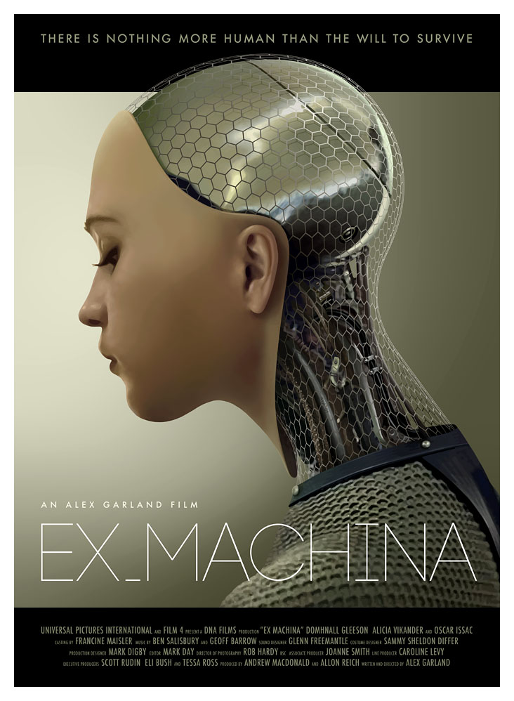 ex machina p