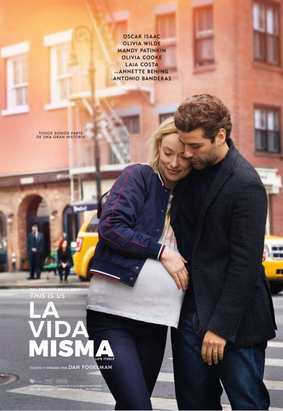 life itself poster goldpo2324