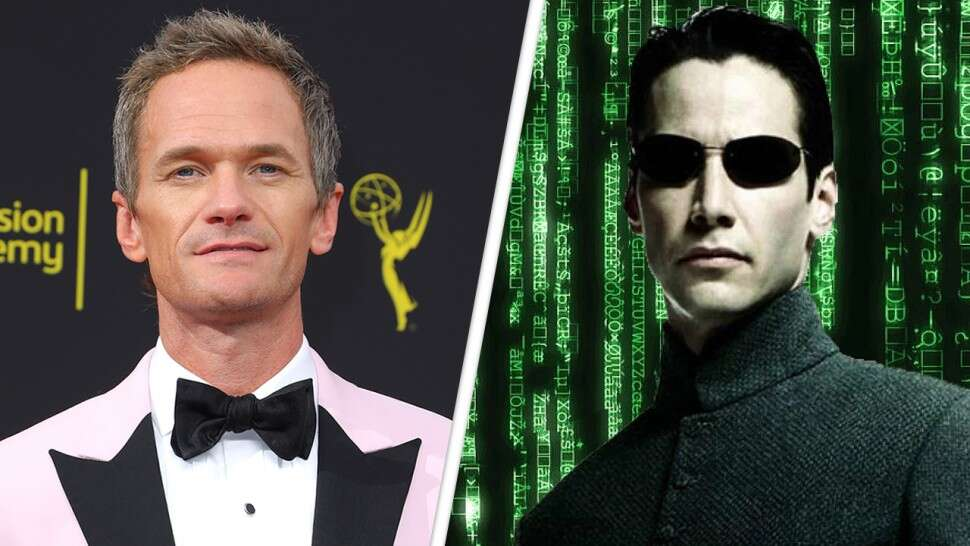 neil patrick harris the matrix 1280 gettyimages 1174907416